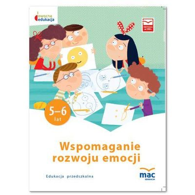 Podręczniki MAC Edukacja
