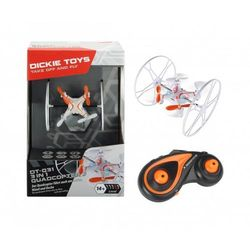 RC 3 w 1 Quadrocopter - Dickie