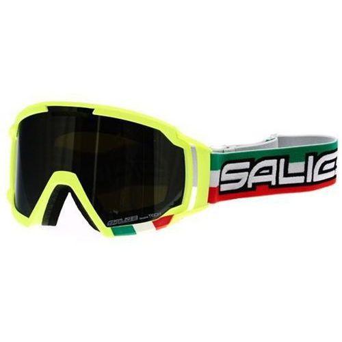 Salice Gogle narciarskie 618 ita speed polarized yeit/tech