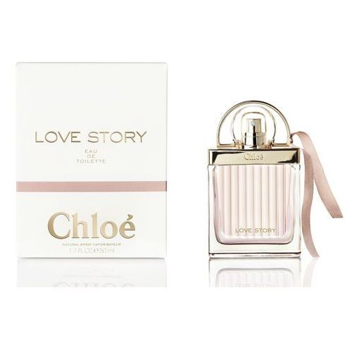 Chloe Love Story Woman 50ml EdT