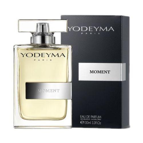 Yodeyma moment