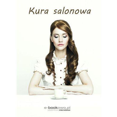 Kura salonowa, E-bookowo
