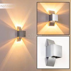 Lampy ścienne  hofstein Świat lampy