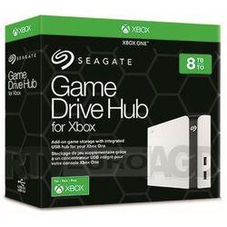 game drive hub 8tb dla xbox one stgg8000400 - produkt w magazynie - szybka wysyłka! marki Seagate