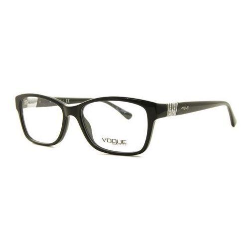 Okulary korekcyjne 2765b w44 (53) Vogue