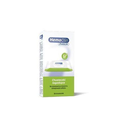 Hemoclin chusteczki x 30 sztuk Youmedical - Najlepsza oferta