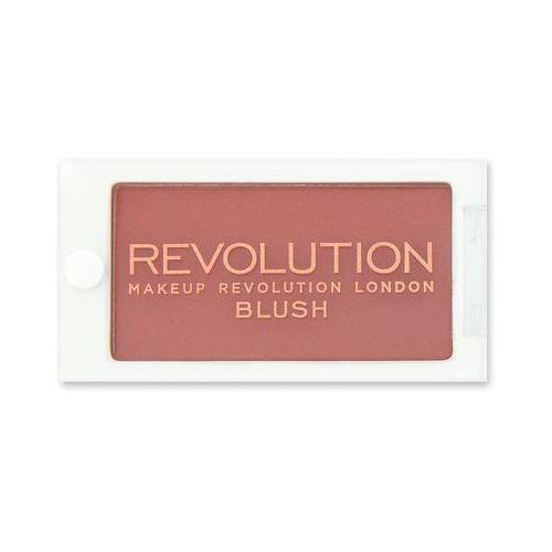 Makeup revolution Blush róż do policzków sugar 2,4g - - galeria