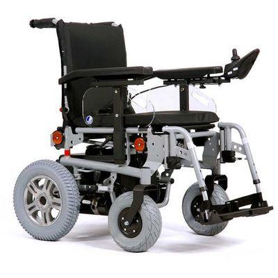 Wózki inwalidzkie VERMEIREN www.medyczny.store