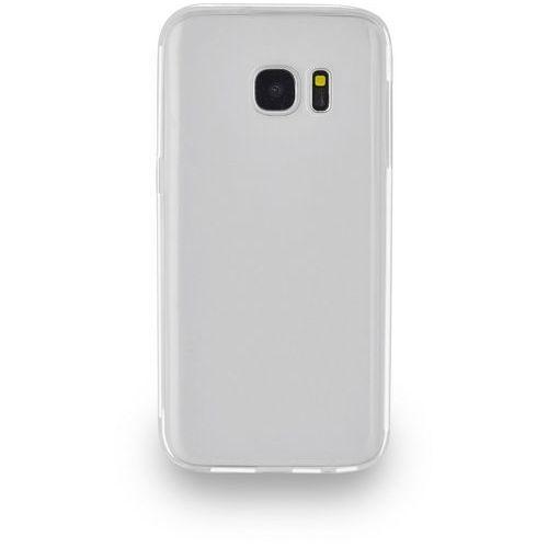 Etui ultra cienkie TPU do Samsung Galaxy S7, przód i tył, transparentne AZTPUUT360SAG930 Darmowy odbiór w 20 miastach!, AZTPUUT360SAG930 (AZURI)