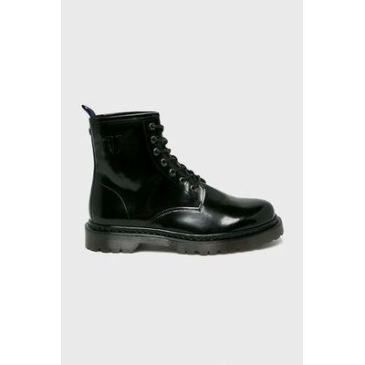 Pozostałe obuwie męskie Trussardi Jeans ANSWEAR.com
