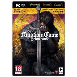 Kingdom Come Deliverance - Edycja Kolekcjonerska