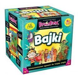 Brainbox. bajki marki Albi