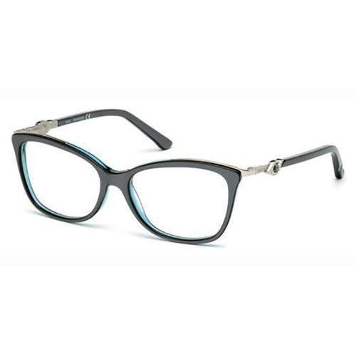Swarovski Okulary korekcyjne sk 5151 020