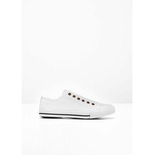 Damskie obuwie sportowe (biały) (str. 2 z 4) opinie +