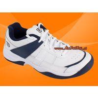 Juniorskie buty tenisowe Wilson Pro Staff Court od AllForYou.pl