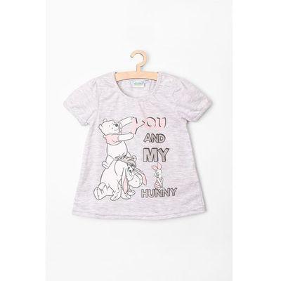 Koszulki dla niemowląt Kubuś Puchatek 5.10.15.