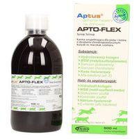 Aptus Syrop z żurawiną apto-flex 500 ml - 6432100015600