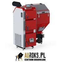 Kocioł automatyczny na ekogroszek komfort eko 30kw  marki Defro