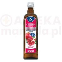 Granat sok x 490ml /Oleofarm (5907559279848)