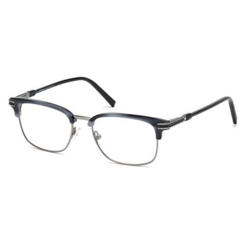 Okulary Korekcyjne Mont Blanc MB0669 090