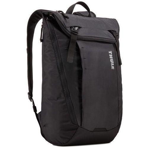 "29aadf87ebda4 Thule THULE EnRoute 20l Plecak MacBook 15"" czarny, TTEBP315_DARK_FOREST"
