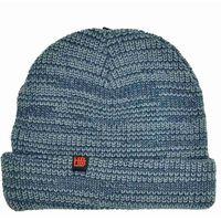czapka zimowa HABITAT - Traveler Indigo (MODRA) rozmiar: OS
