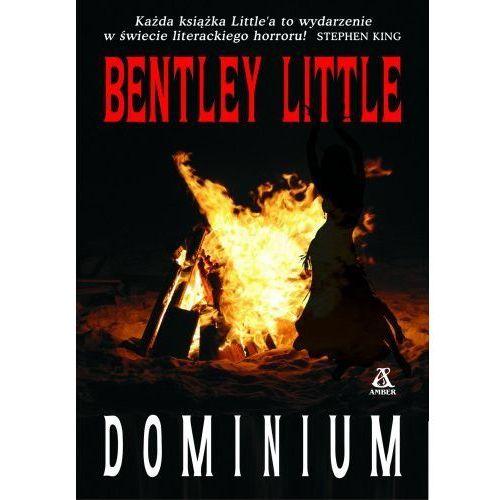 DOMINIUM Little Bentley, AJ - PRESS