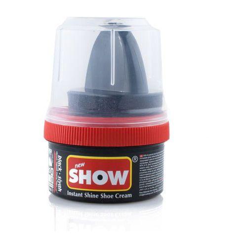 Pasta woskowa do butów z gąbką marki Show