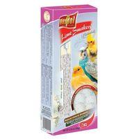 Vitapol Smakers dla ptaków - wapienny naturalny 2szt [2440] (5904479024404)