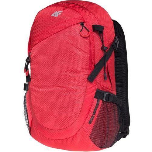 4f Plecak h4l18 pcu017 h4l18 pcu017 czerwony (5901965816345)