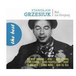 Pop  Stanisław Grzesiuk TaniaKsiazka.pl