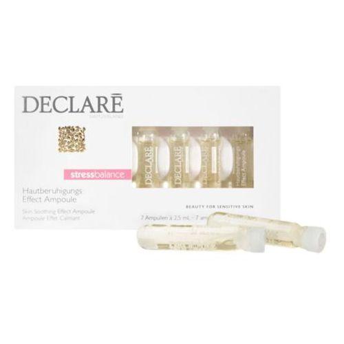 Declaré stress balance skin soothing effect ampoule ampułki łagodzące (541) Declare - Niesamowity upust