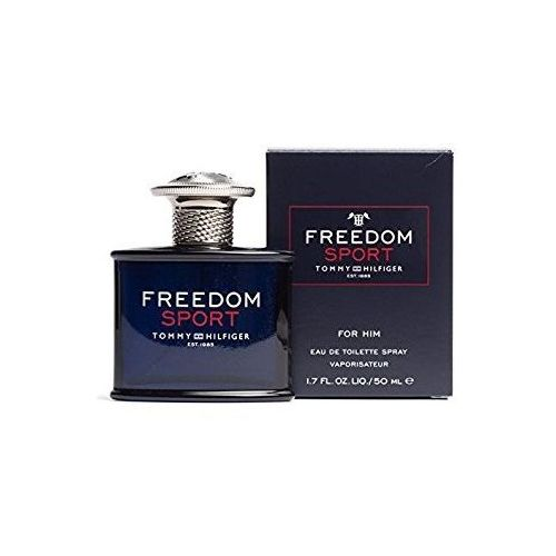 Tommy Hilfiger Freedom Sport Men 50ml EdT