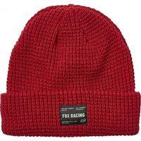 Fox czapka zimowa reformed chili