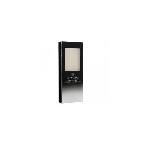 Revlon photoready prime + antishine balm, baza w kompakcie, 14,2ml Revlon makeup - Najlepsza oferta