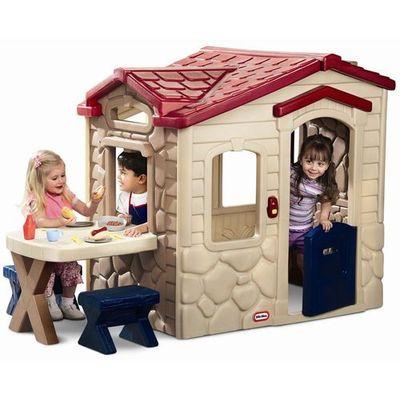 Domki i namioty dla dzieci Little Tikes Mall.pl