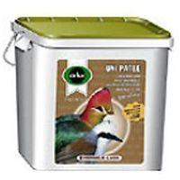 Orlux softbill uni patee premium 25kg pokarm dla miękkojadów marki Versele-laga