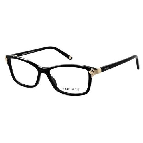 Versace Okulary korekcyjne ve3156 gb1