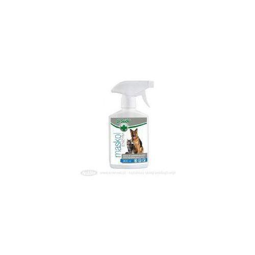 DR SEIDEL Maskol Enzym usuwa nieprzyjemny zapach moczu 300ml