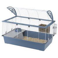Klatka dla królika i świnki morskiej CASITA 80 78x48x50cm FP (8010690084527)