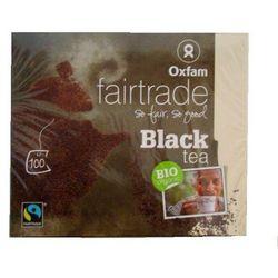 Czarna herbata  Oxfam