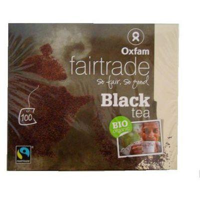 Czarna herbata Oxfam biogo.pl - tylko natura