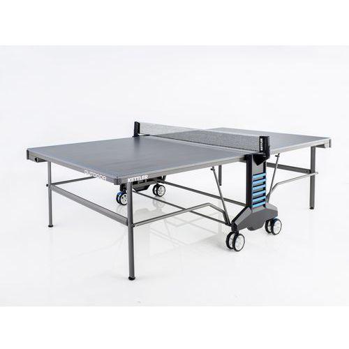 Stół do tenisa Outdoor 6 Kettler, 07177-900
