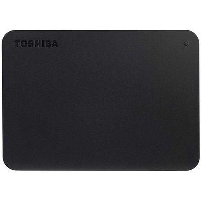 Dyski przenośne Toshiba