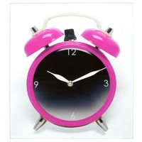 Zegar ścienny Twinbell