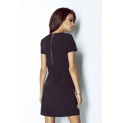 6d601aa51f Sukienka Model Matilda 203 Black (IVON) opinie + recenzje - ceny w ...
