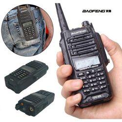 Radiotelefony i krótkofalówki  Baofeng Wasserman