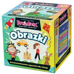 Brainbox - obrazki marki Rebel