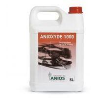 Anioxyde - preparat do manualnej dezynfekcji wysokiego poziomu endoskopów 5l marki Medilab