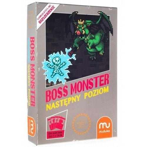 Muduko Boss monster - 2 (5904262950316)